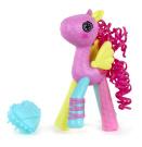 Mini Lala-Oopsie Horse - Almond