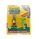 PlantsPl Vs. Zombies 18cm Plush- Pea Shooter