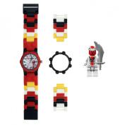 LEGO Ninjago Watch - Red