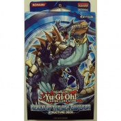 Yu-Gi-Oh! Realm Of The Sea Emperor Structure Deck
