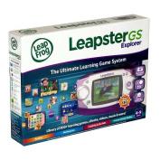 LeapFrog Leapster GS Explorer