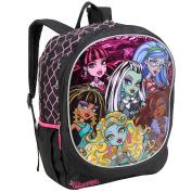 Monster High 16 inch Backpack - Gang