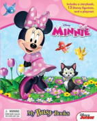 Minnie My Busy Book