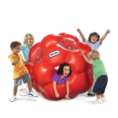Little Tikes Junior Bumper Ball
