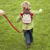 Skip Hop Zoo Harness Backpack - Monkey