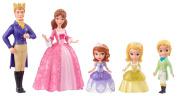 Disney Sofia The First - Sofia and Royal Family