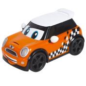 Go Mini Stunt Racer Spice