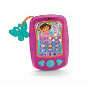 Fisher-Price Dora the Explorer Adventure Cell Phone