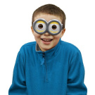 Despicable Me 2 Soft Minion Goggles