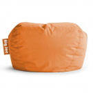 Big Joe 250cm Bean Bag - Tangerine Tango