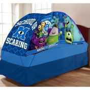 Disney Pixar Monsters University Bed Tent with Push Light