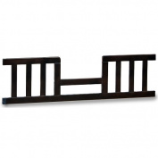 Childcraft Logan, Camden, & Watterson Convertible Crib Toddler Guard Rails - Jamocha