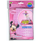 Minnie Mouse Floor Topper