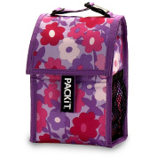 Packit Double Baby Bottle Cooler Bag - Floral