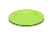Green Eats Plates - 2 per set - Green