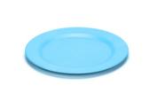 Green Eats Plates - 2 per set - Blue