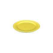Green Eats Plates - 2 per set - Yellow