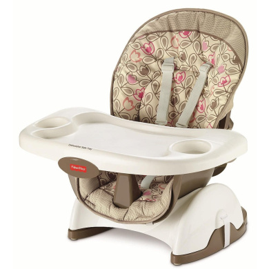 price space saver high chair cover tulip