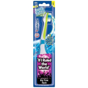 Selena Gomez Arm & Hammer, Tooth Tunes, Round & Round, Soft 1 toothbrush