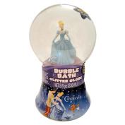 Princess Bath Glitter Globe - Cinderella