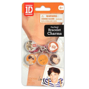 1D Pop Charms Refill- Louis