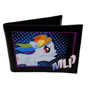 My Little Pony Brony Wallet - Rainbow