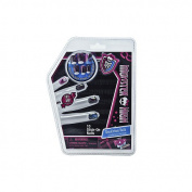 Monster High 3D Nail Set - Lace