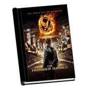 The Hunger Games Journal - Stadium
