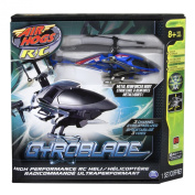 Air Hogs Radio Control Gyro Blade Set - Blue