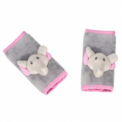 Animal Planet Animal Strap Covers - Elephant