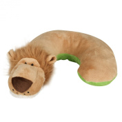 Animal Planet Animal Neck Support - Lion