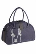 Lassig Casual Shoulder Changing Bag