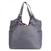 JP Lizzy Satchel Designer Nappy Bag