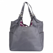 JP Lizzy Satchel Designer Nappy Bag