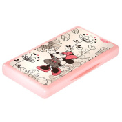Disney Mickey & Minnie Mouse Wipes Case