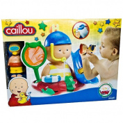 Imports Dragon IDCAI0100 CAILLOU BATH TIME WITH YOU