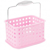 Creative Bath Nursery Organiser - Pink