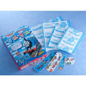 Thomas the Train Band Aid In Metal Tin - 20Pc