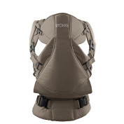Stokke MyCarrier Baby Carrier - Brown