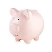 Pearhead Piggy Bank - Pink