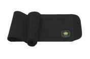 Belly Bandit Bamboo Belly Wrap - Power Compress Core - Black/Natural - XS to XL