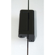 Cardinal Door Guardian Lock - Black
