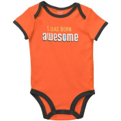 Carter's Boys 'I Was Born Awesome' Bodysuit