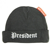 Silly Souls Neutral President Beanie