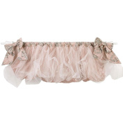 Cotton Tale Nightingale Balloon Style Window Valance