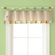 Too Good by Jenny A-Z Window Valance