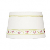 Living Textiles Lolli Living Lamp Shade - Birds