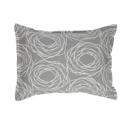 Organic Boudoir Pillow - Nest