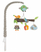Skip Hop Treetop Friends Crib Mobile