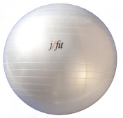 j/fit 65cm Stability Exercise Ball